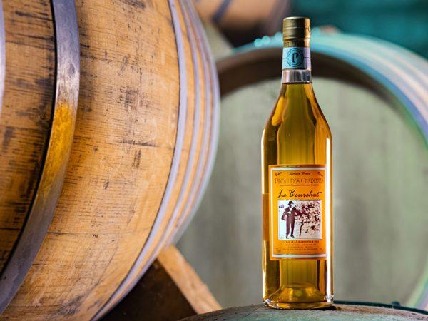 Vieux Pineau des Charentes Blanc Le Beurchut